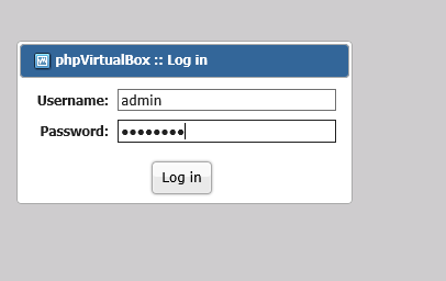 documentation:setup_and_user_guide:virtualization_virtualbox [XigmaNAS]