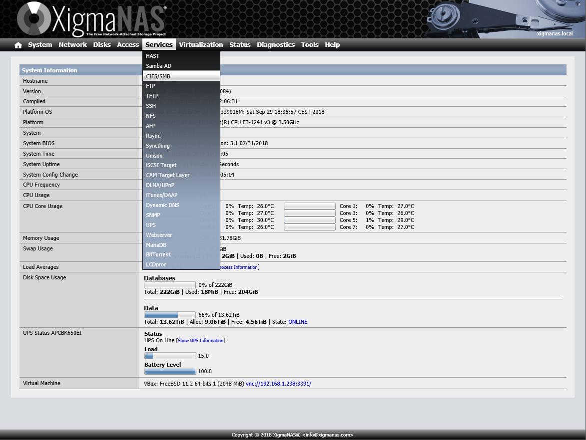 documentation:setup_and_user_guide:services_cifs_smb_samba [XigmaNAS]